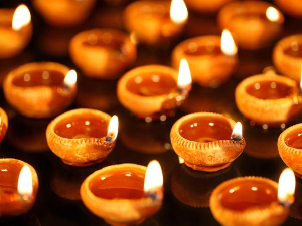 Healthy Diwali, Happy Diwali!