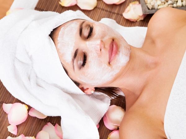 Get Glowing Skin With Milk Cream (Malai)