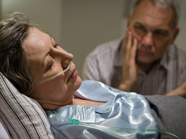 Understanding The Causes Of A Coma