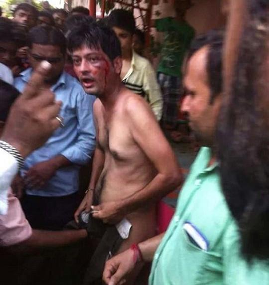The accused Suresh Kumar