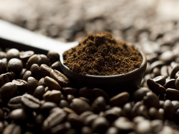 DIY: Coffee For Skin And Hair