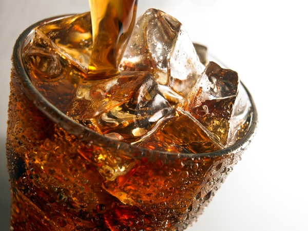 Drinking Sugary Sodas Ages You As Much As Smoking