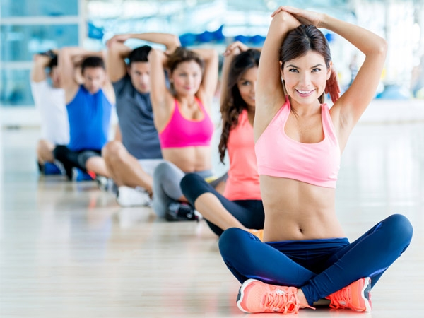 Can You Stay Fit Without Going To A Gym?