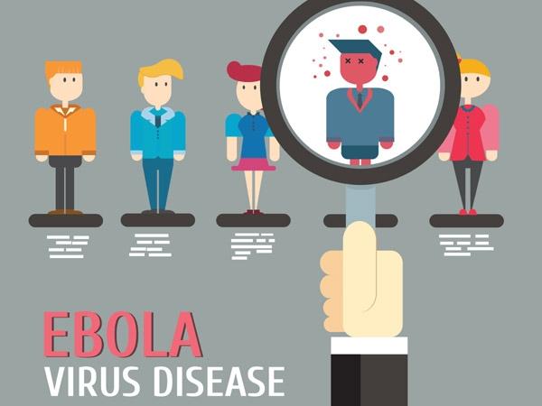 Identifying Ebola Virus Disease: Signs And Symptoms