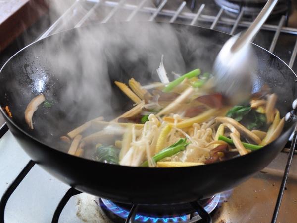 Healthy Recipe: Babycorn And Paneer Stir-fry