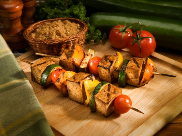 Try This Healthy Finger Food For Your Next Big Party