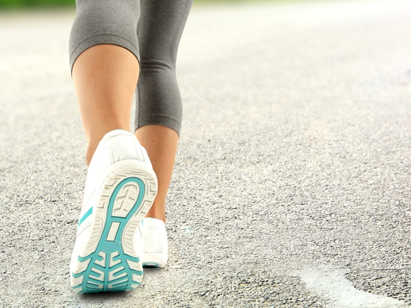 How To Boost Your Calorie-Burn While Walking