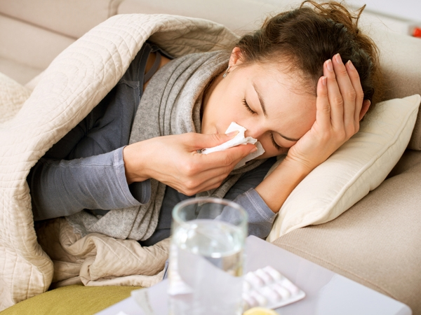 Strange Things That Wreck Your Immune System