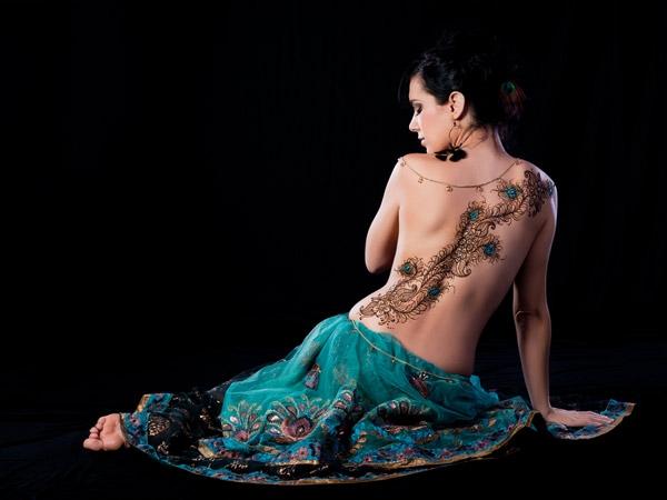 Bringing Sexy Back this Diwali!