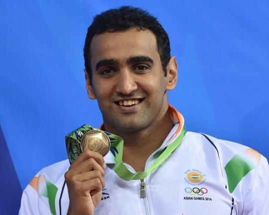 Sandeep Sejwal
