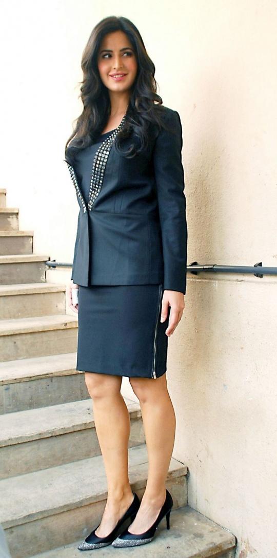 Katrina Kaif sexy secretary