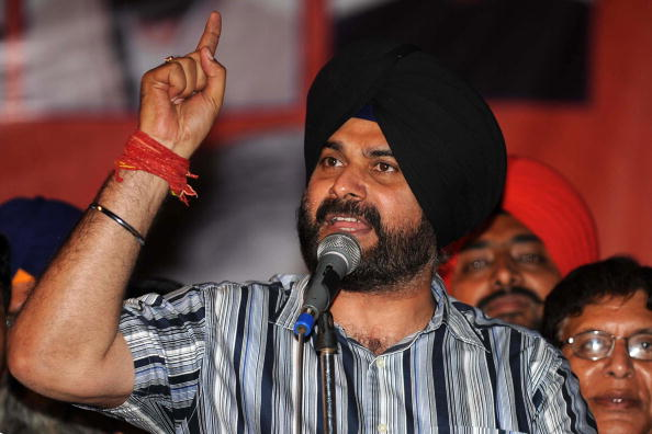 Sidhu on Taking Hard Decisions in Life