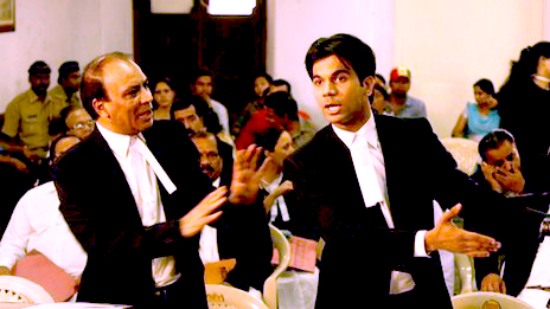 Law in India