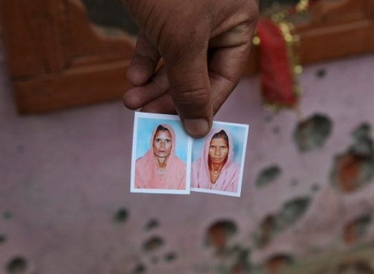 two sisters killed