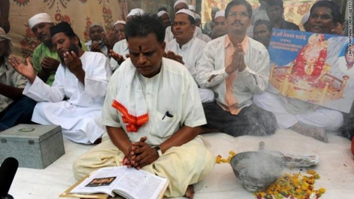 Hindu Muslime Unity