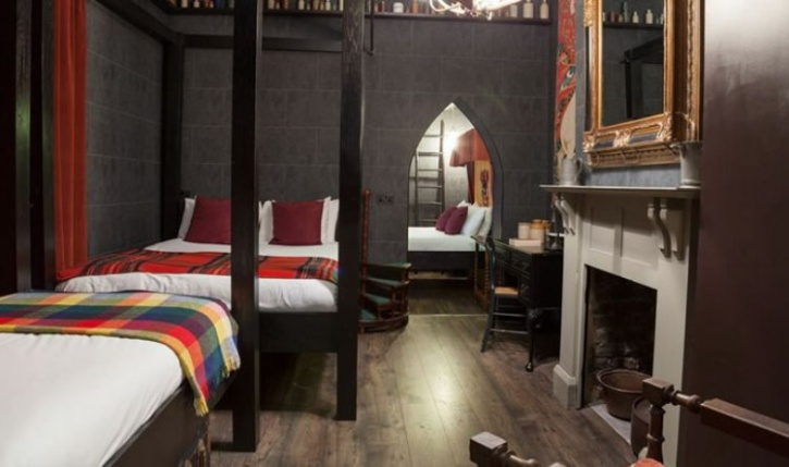 Harry Potter Wizard Chamber