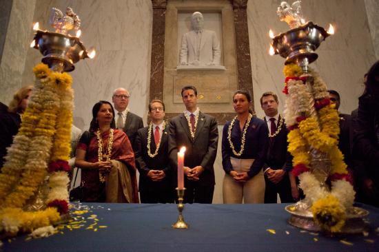 Diwali white house