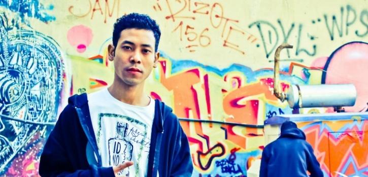Borkung rapper