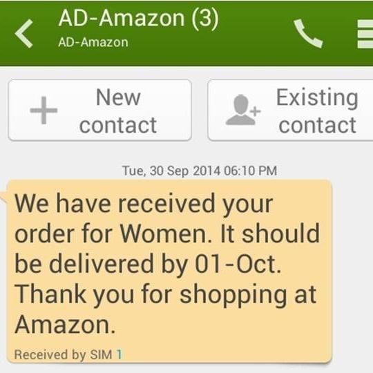 Women delivered