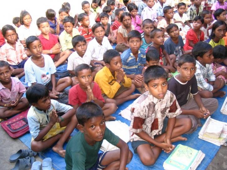 little facilities at rural schools