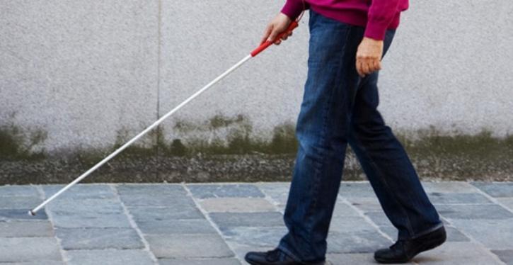 Smart cane