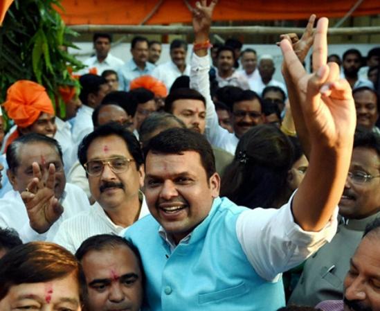 CM Maharashtra fadnavis