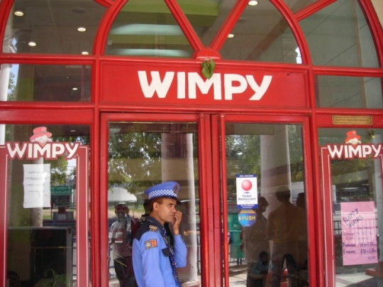 Wimpy CP