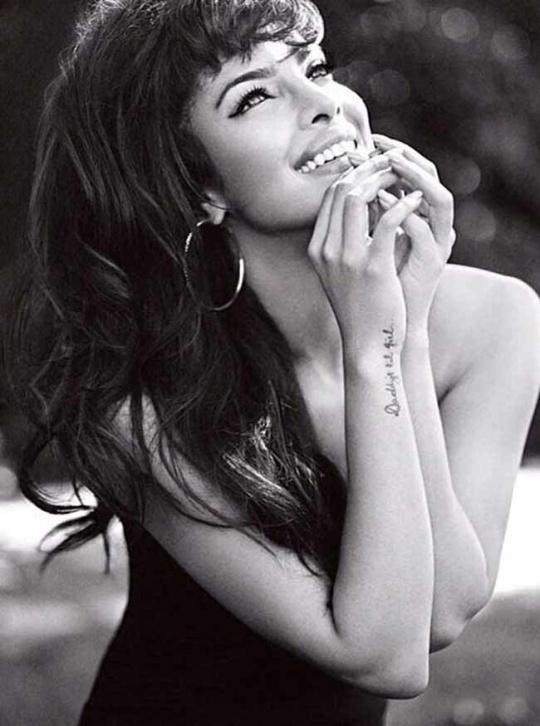 10 Photos That Prove Priyanka Chopra Is The Most Stylish Diva On Instagram