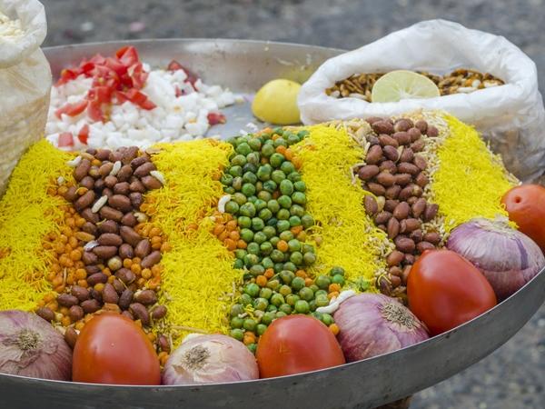 Tips To Make Street Food Healthier