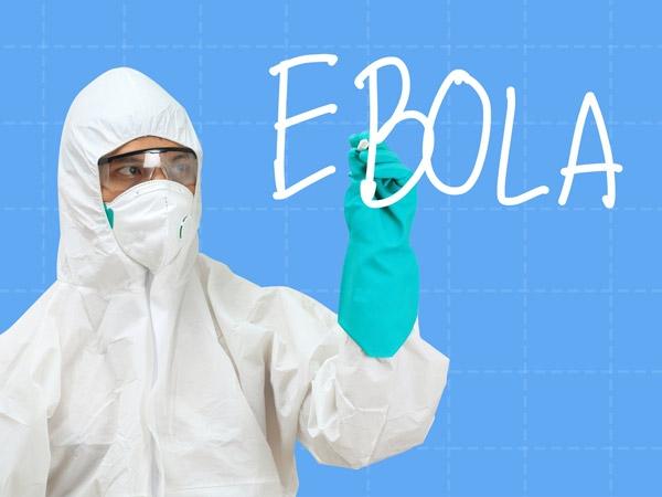 The Spotlight On Ebola