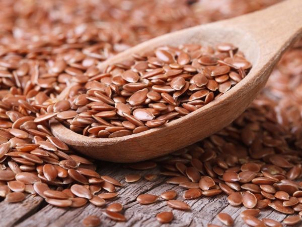 Flaxseed: Weight Loss And Other Benefits