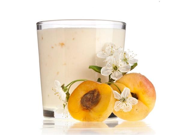 Healthy Smoothie Recipe: Apricot Shake