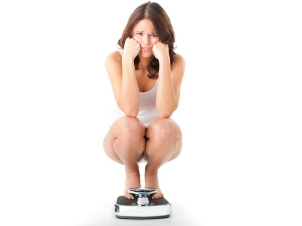 How To Manage Weight Loss-Related Stress