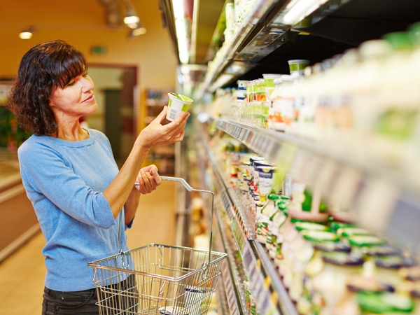 What You Didn't Know About Food Expiration Dates
