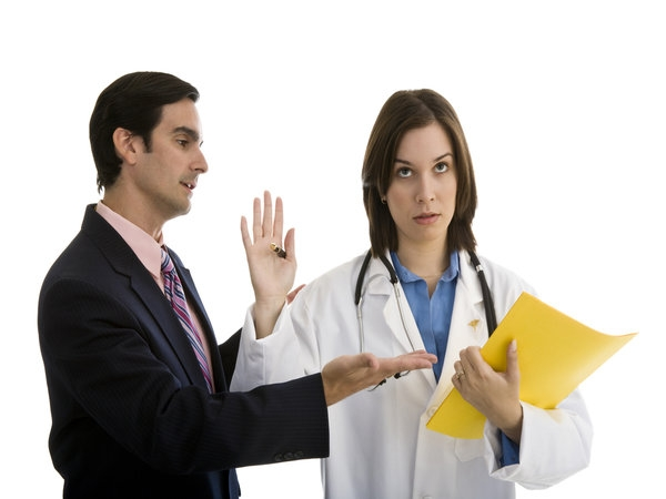 6 Things That Annoy Doctors The Most