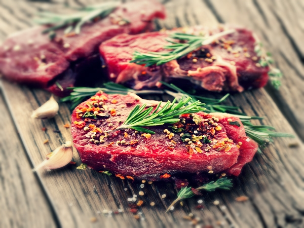 Carnivores, Make Your Meat Healthier!