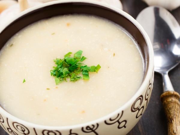 Faraal Recipe: Peanut Curry