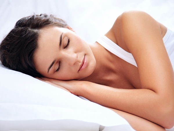 10 Simple Things You Can Do To Get Some Shut-Eye Tonight