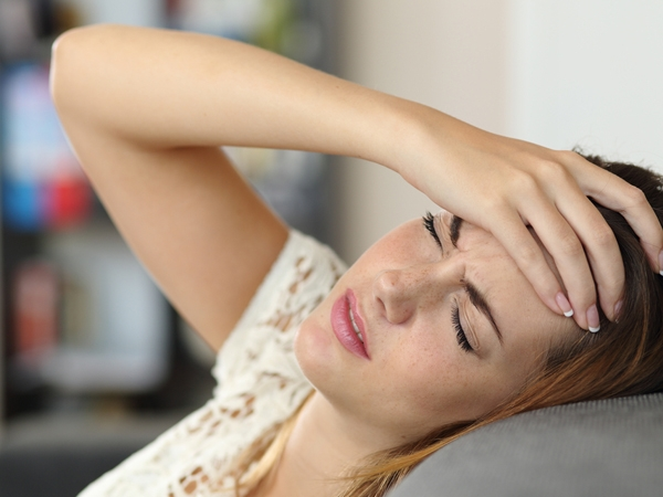 Migraine Sufferers Are Twice As Likely To Get Parkinson's