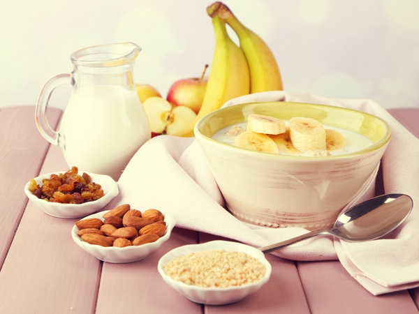 Get A Healthy Start To Your Day With This Healthy Breakfast Recipe