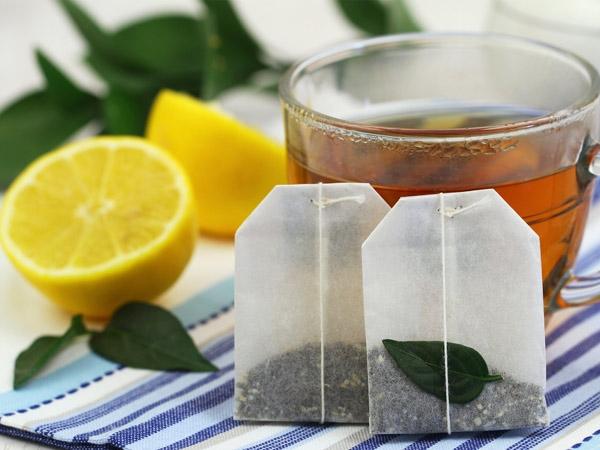 Beauty Benefits Of Green Tea Bags