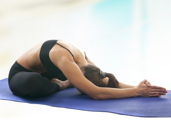 4 Unexpected Disorders That Yoga Can Treat