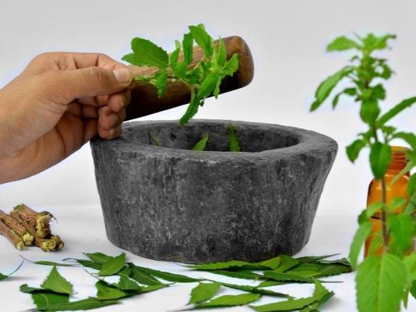 Beauty Benefits Of Basil (Tulsi)