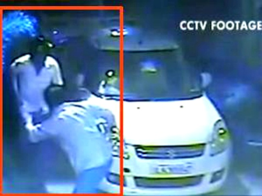 BJP MLA Shot At in Delhi, Escapes Unhurt