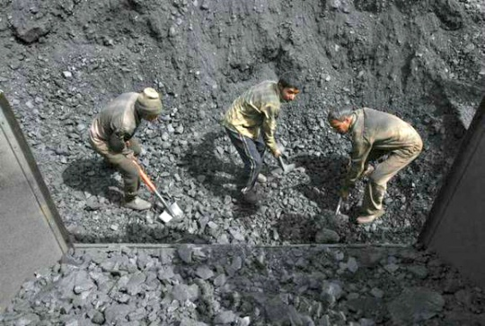 34 Coal Miners Trapped Deep Underground in Bosnia
