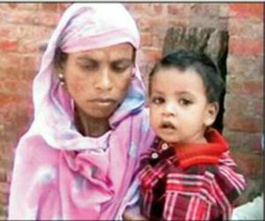 1-Year-Old Issued Court Summons in UP!