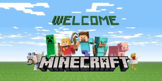 Microsoft Buys Minecraft Maker Mojang