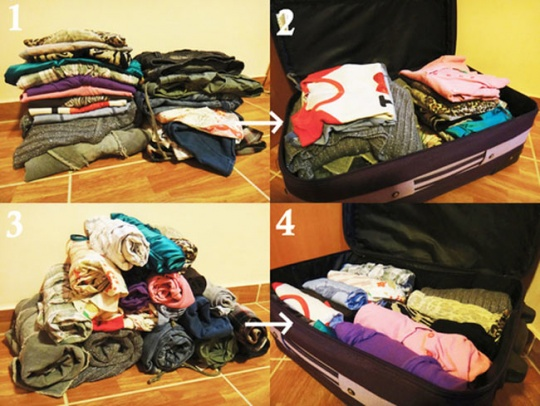 Travel Hacks That Will Ease Out Your Trip
