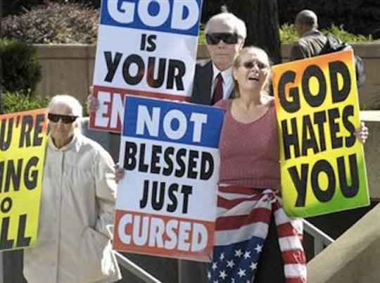 World's Weirdest Cults