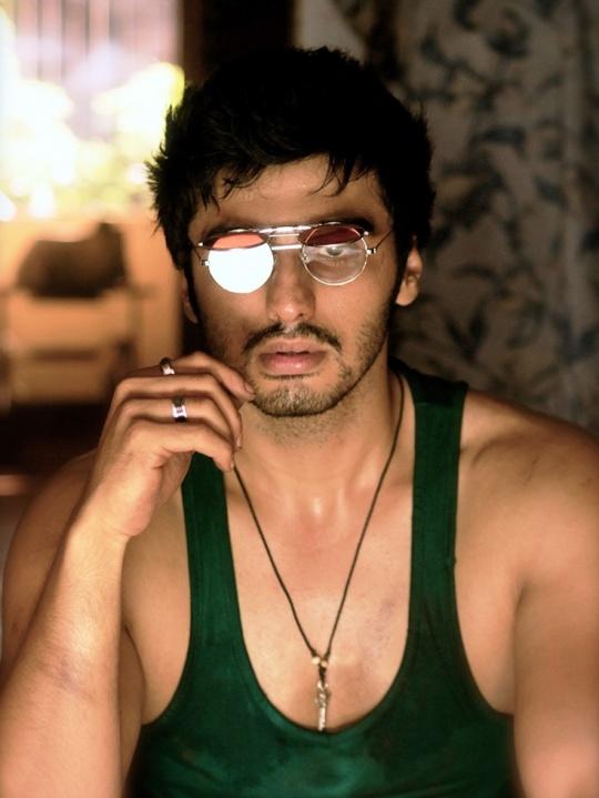 Arjun Kapoor in Finding Fanny